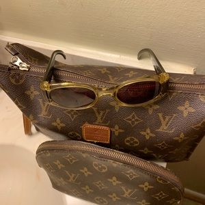 Authentic Christian Dior FRAMES ONLY!!!! NO BOX .